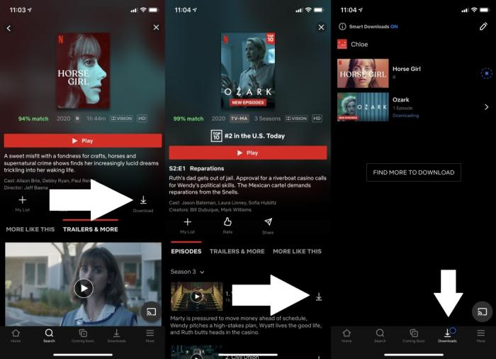 TVNow Streaming Service